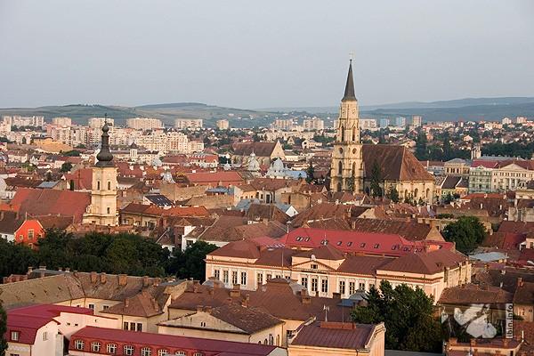 Cluj, terre d'exil des étudiants français en médecine générale