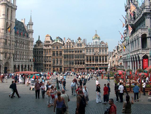 Bruxelles nouvelle destination des étudiants en médecine